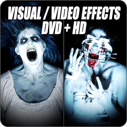 Visual / Video FX DVD+HD