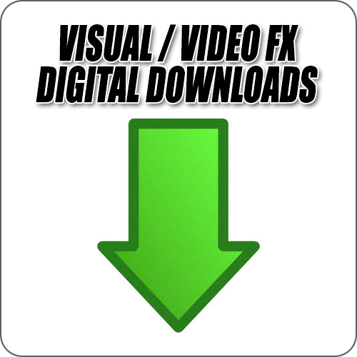 VFX Digital Downloads