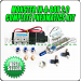Monster In-A-Box 2.0 Pneumatics Kit