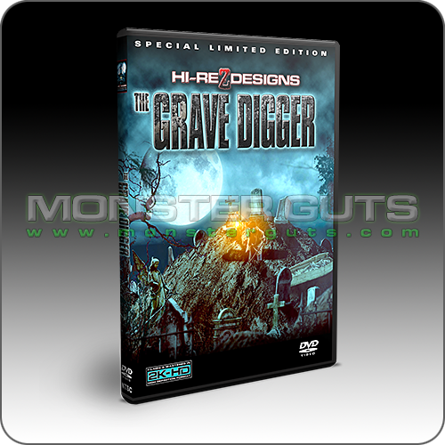 The Grave Digger - Deluxe Edition