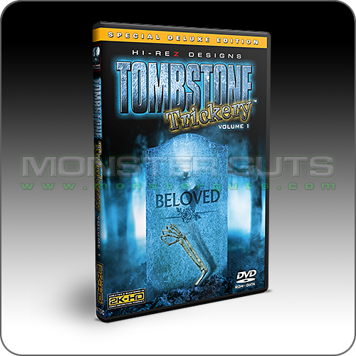 Tombstone Trickery - Deluxe Edition - HD
