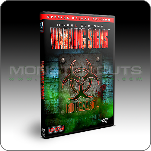 Warning Signs - Deluxe Edition - HD