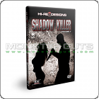 Shadow Killer: Volume 1 DVD