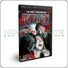 Zombie Victim: Volume 3 - Deluxe Edition