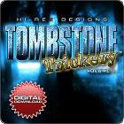 Tombstone Trickery - Deluxe Edition - HD - DD