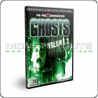 Ghosts - Volume 2 DVD+HD