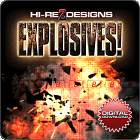 Explosives! - Deluxe Edition - HD - DD