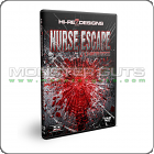 Nurse Escape: V.2 - Spitter Version DVD