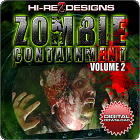 Zombie Containment: Volume 2 - HD - DD