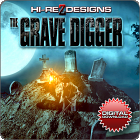 The Grave Digger - Deluxe Edition HD - DD