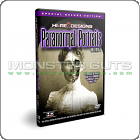 Paranormal Portraits - Volume 1 DVD+HD
