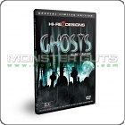 Ghosts - Volume 1: The Graveyard DVD+HD