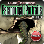 Paranormal Portraits: Vol. 4 - HD - DD