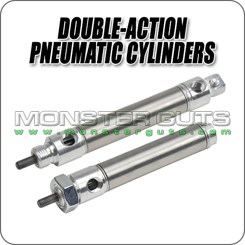 Double-Action Cylinders