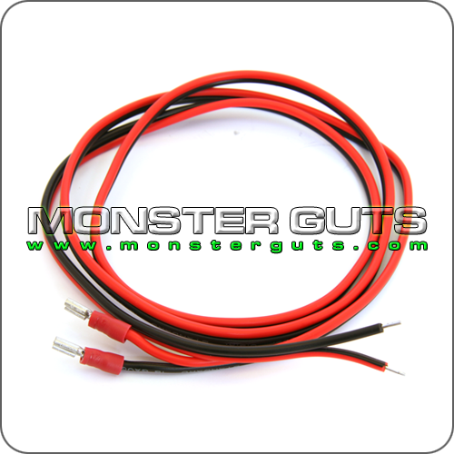 Quick Connect for PMW-Motor Controller