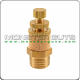 Brass Silencer Flow Control Air Valve Muffler