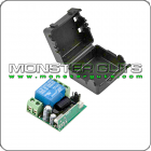 1-Relay / Channel 12VDC Wireless Remote