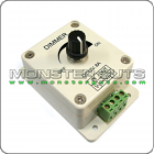 PWM Dimmer Controller For LED Lights