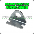 Mounting Bracket for Pneumatic Cylinders