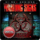 Warning Signs - Deluxe Edition HD - DD