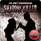 Shadow Killer: Volume 1 - SD - DD
