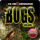 Bugs: Volume 1 - HD - DD