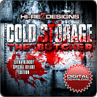Cold Storage: The Butcher 2D + 3D - HD - DD
